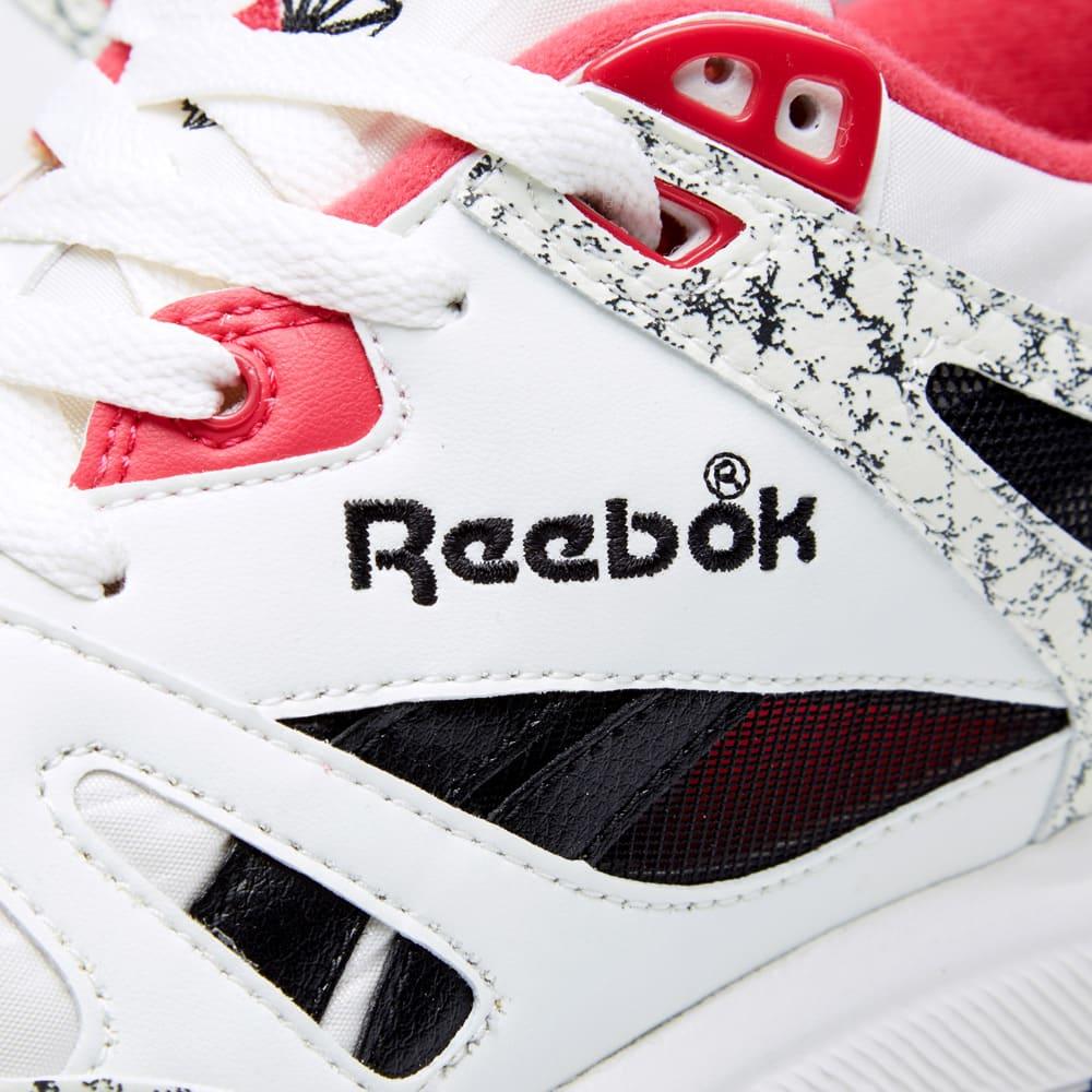 Reebok Ventilator OG Solar Orange Sneakers