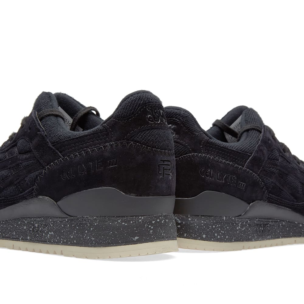 huge selection of 02058 586f2 Asics x Reigning Champ Gel Lyte III