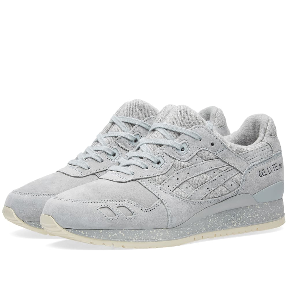 huge selection of e7eb0 91d20 Asics x Reigning Champ Gel Lyte III