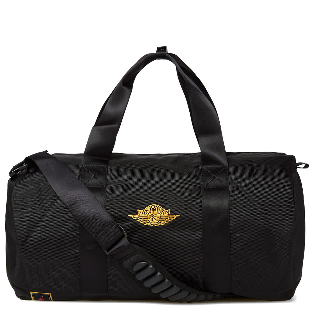 jordan air duffle