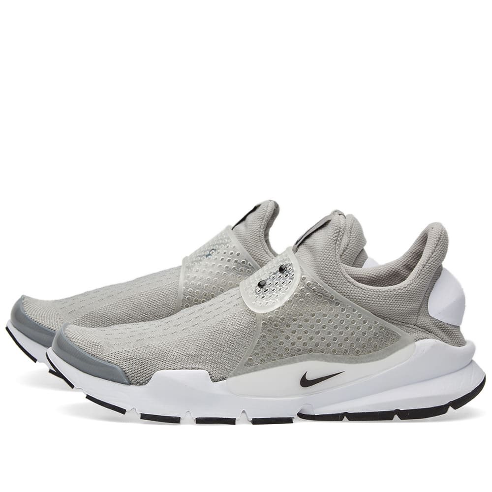 b928f2c1575a1 Nike Sock Dart Medium Grey