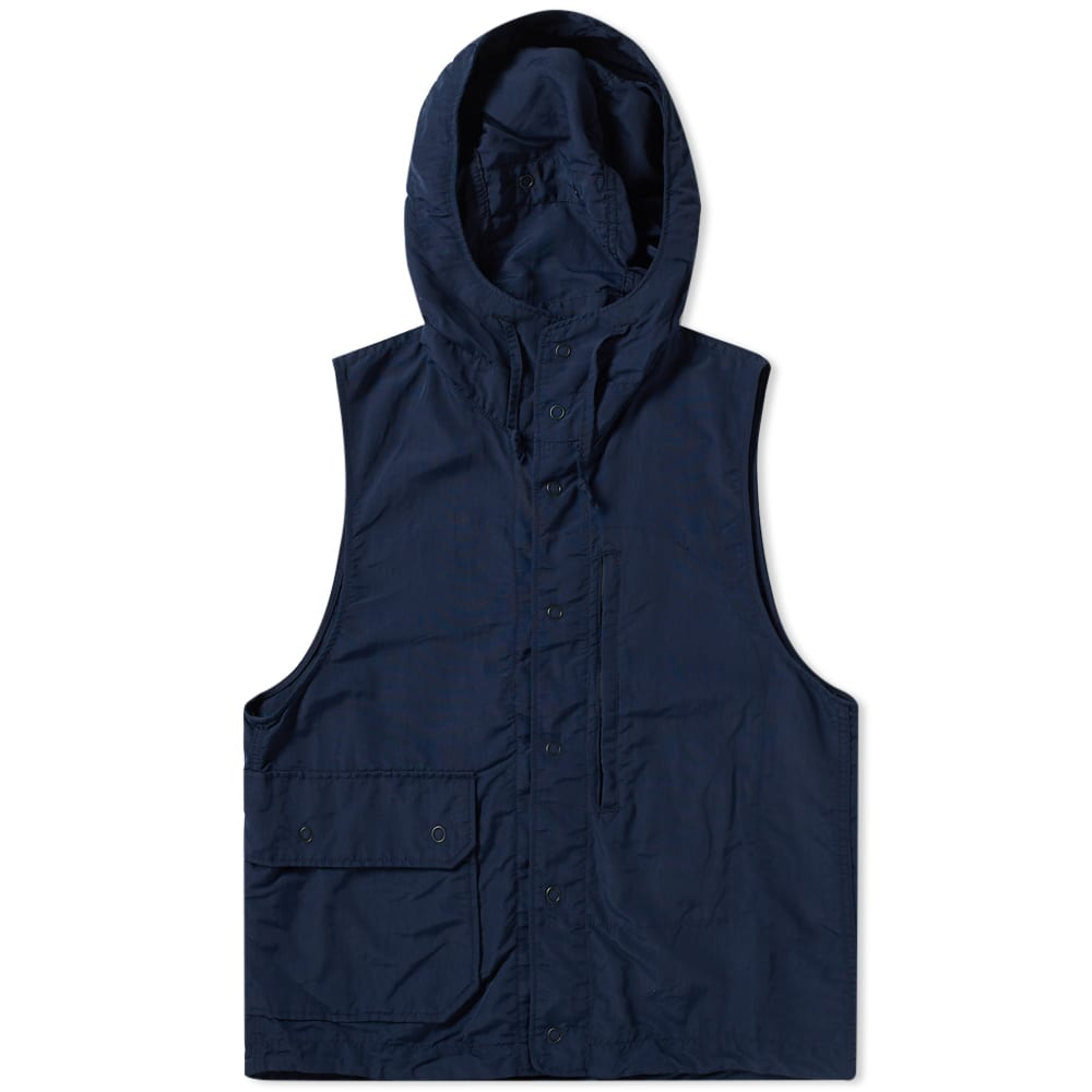 ENGINEERED GARMENTS FIELD VEST
