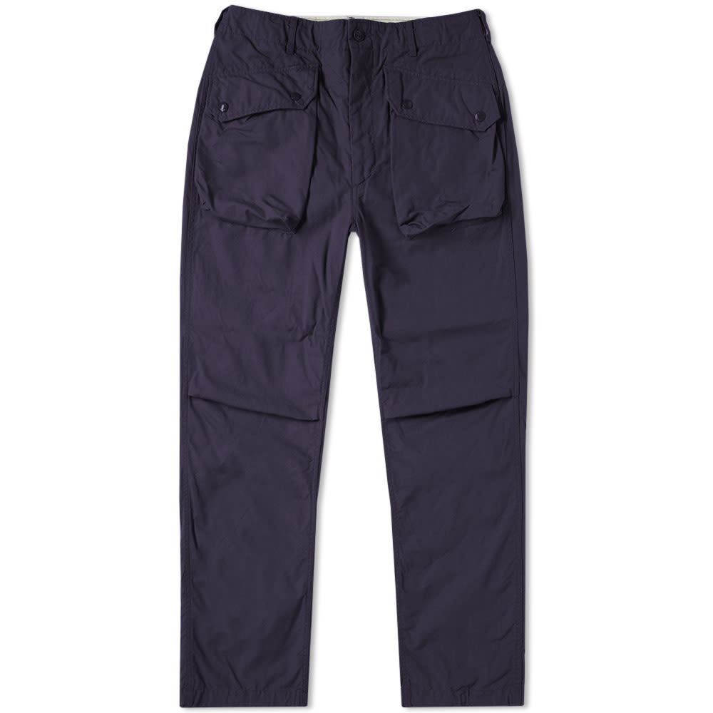 ENGINEERED GARMENTS NORWEGIAN PANT
