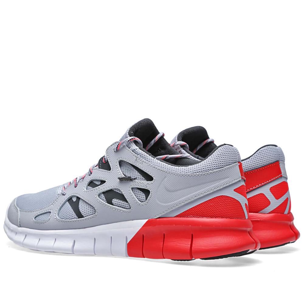 nike dunk formateur - Nike Free Run 3 Lookbook