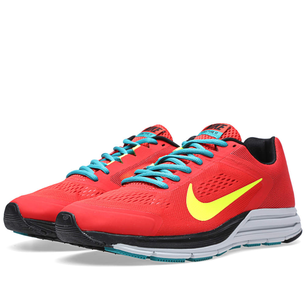 sports shoes 64d1b 0549c Nike Zoom Structure+ 17