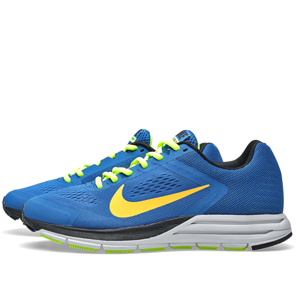 sports shoes 04be8 4a144 Nike Zoom Structure+ 17