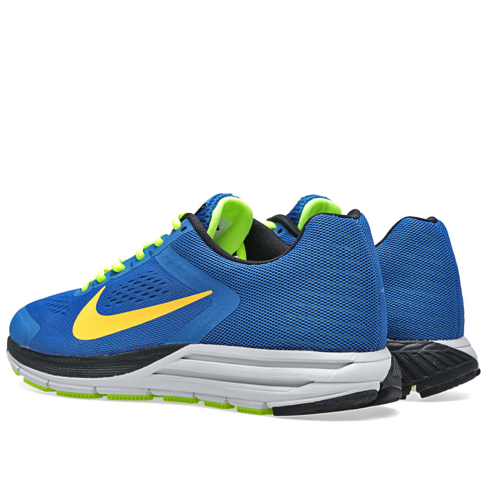 sports shoes 1b898 bd19a Nike Zoom Structure+ 17