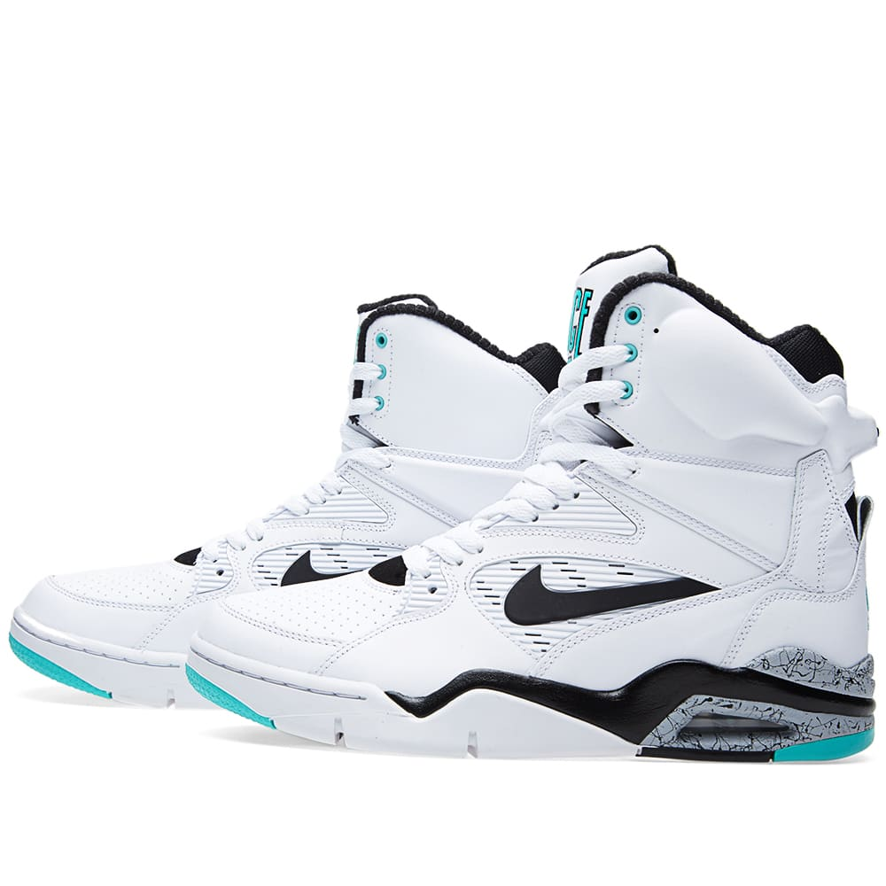 Available Now! Nike Air Command Force