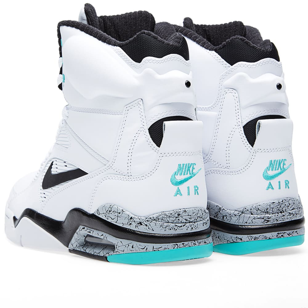 prix le plus bas 724fe 09b3b Nike Air Command Force