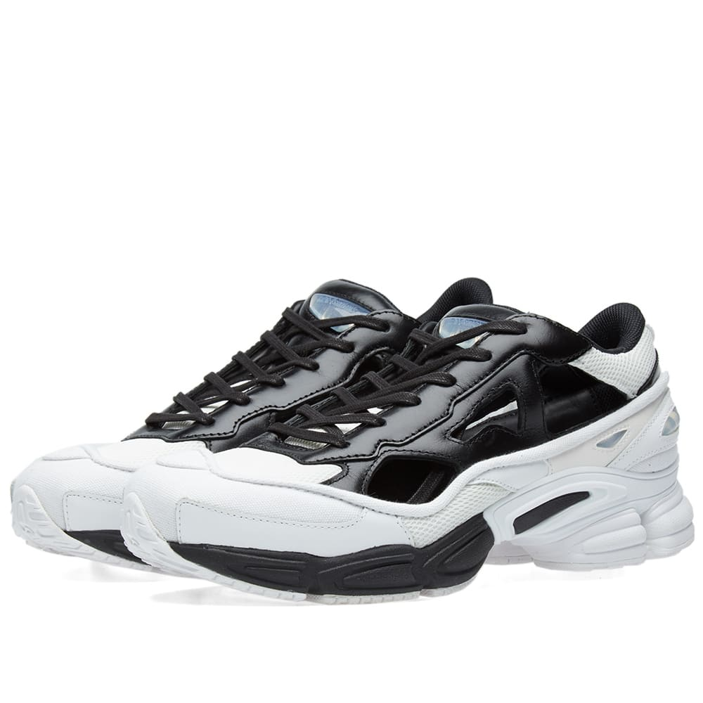 best service 38749 3bdd8 Adidas By Raf Simons Raf Simons For Adidas Unisex Replicant Ozweego Lace-Up  Sneakers In