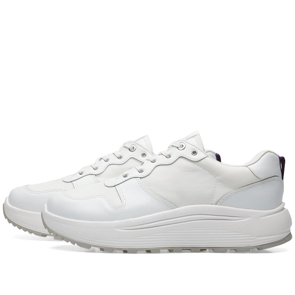 Eytys Jet Combo Sneaker White | END.