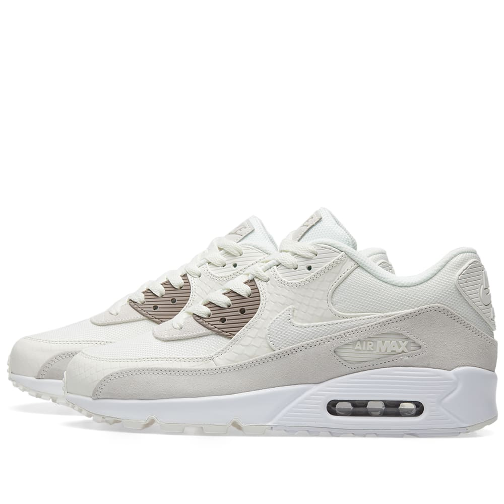Nike Air Max 90 700155 102 SailSail Sepia Stone White