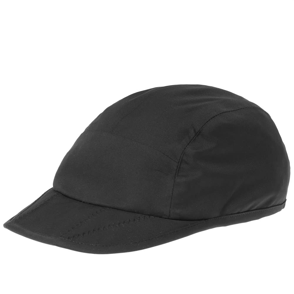 SEVER MEMBRANE CAP