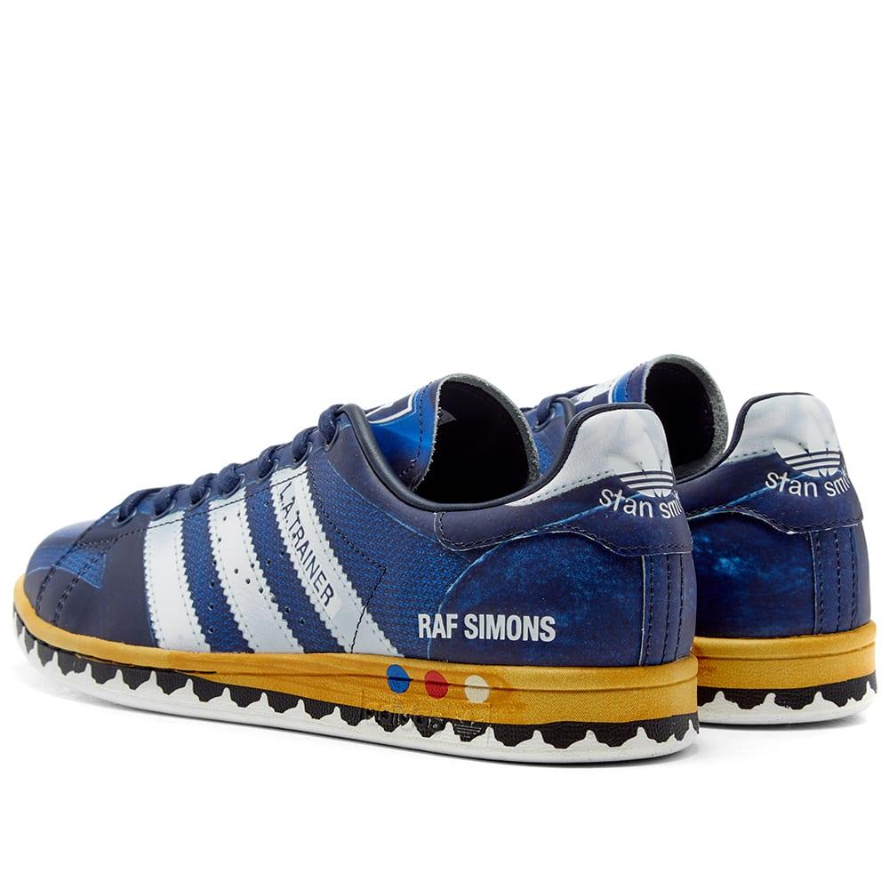 Adidas x Raf Simons L.A. Stan