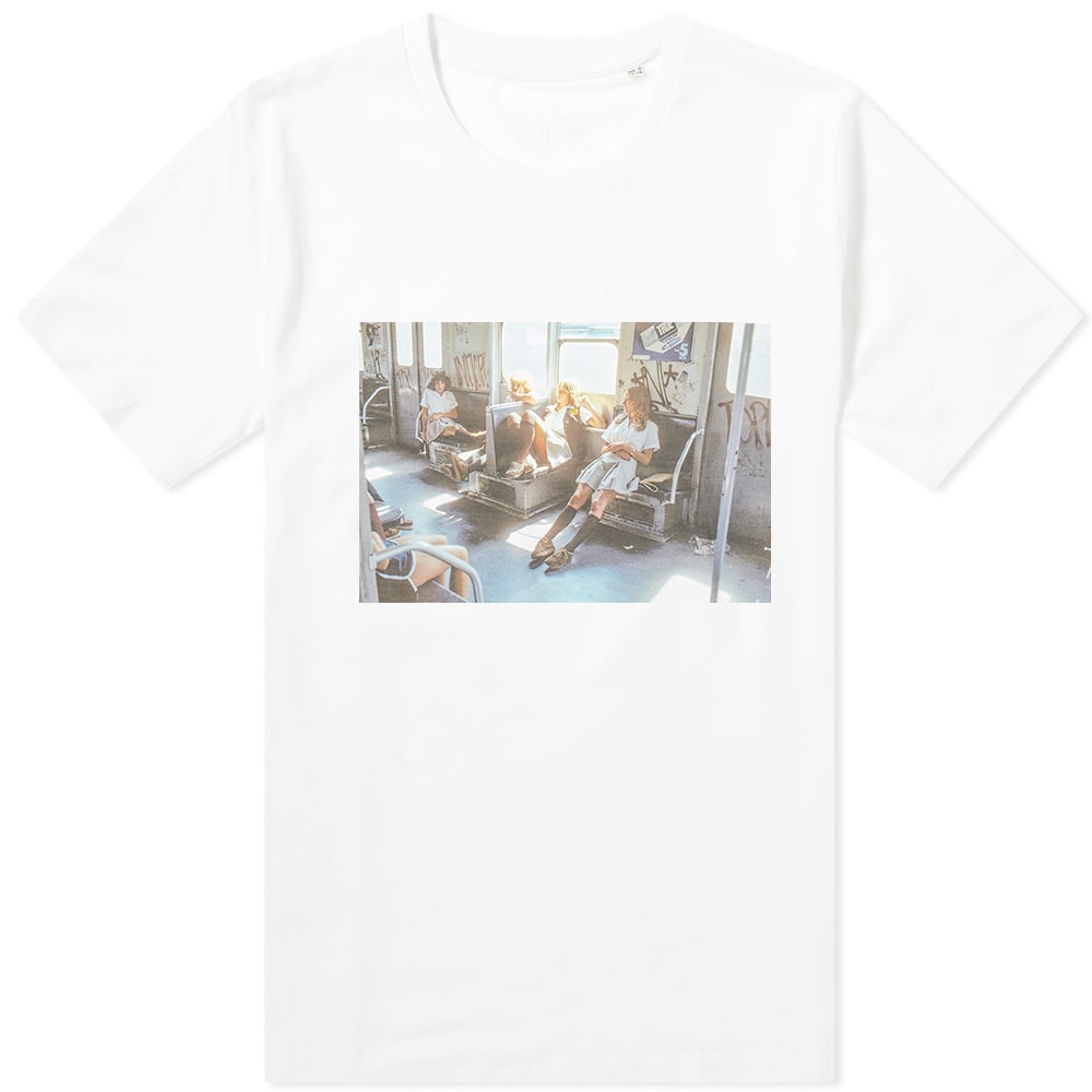 Idea  IDEA WILLY SPILLER PHOTO TEE