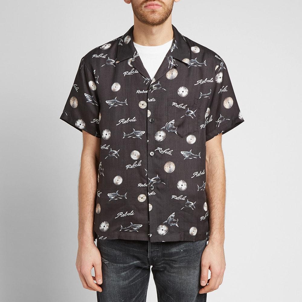 newest e1496 77bf2 John Elliott Bowling Shirt