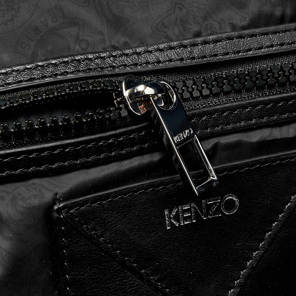 7ba83575f Kenzo Eye Print Backpack Black | END.