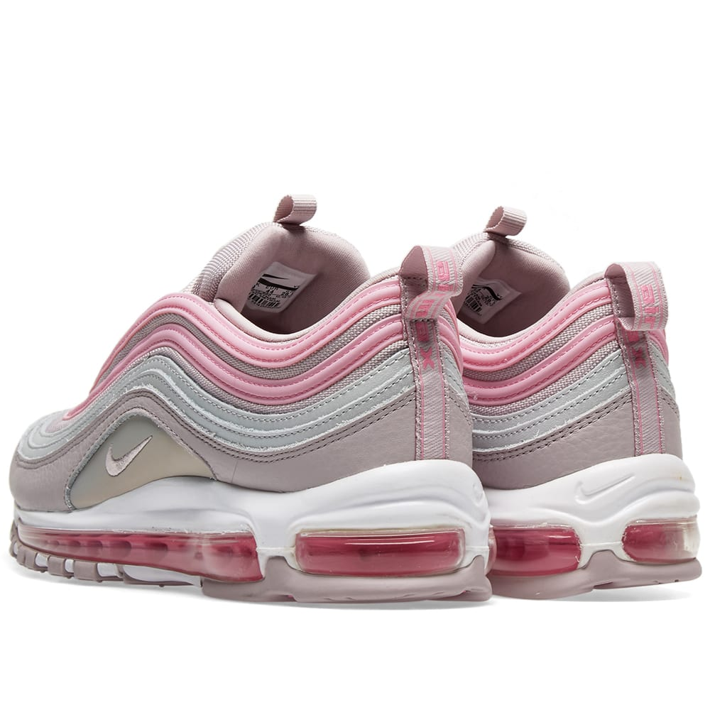 newest f9e6c 417a6 Nike Air Max 97 LUX W Violet Ash   Pyschic Pink   END.