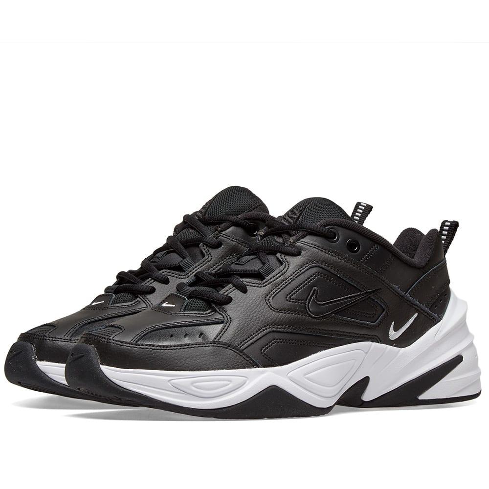official photos 56402 8193f Nike M2K Tekno W Black   White   END.