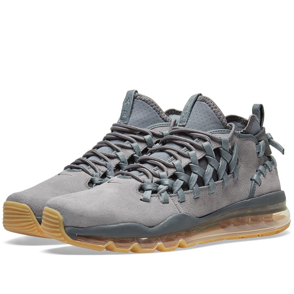 wholesale dealer b245d 2d2f6 Nike Air Max TR17 Cool Grey, Dark Grey   Gum   END.