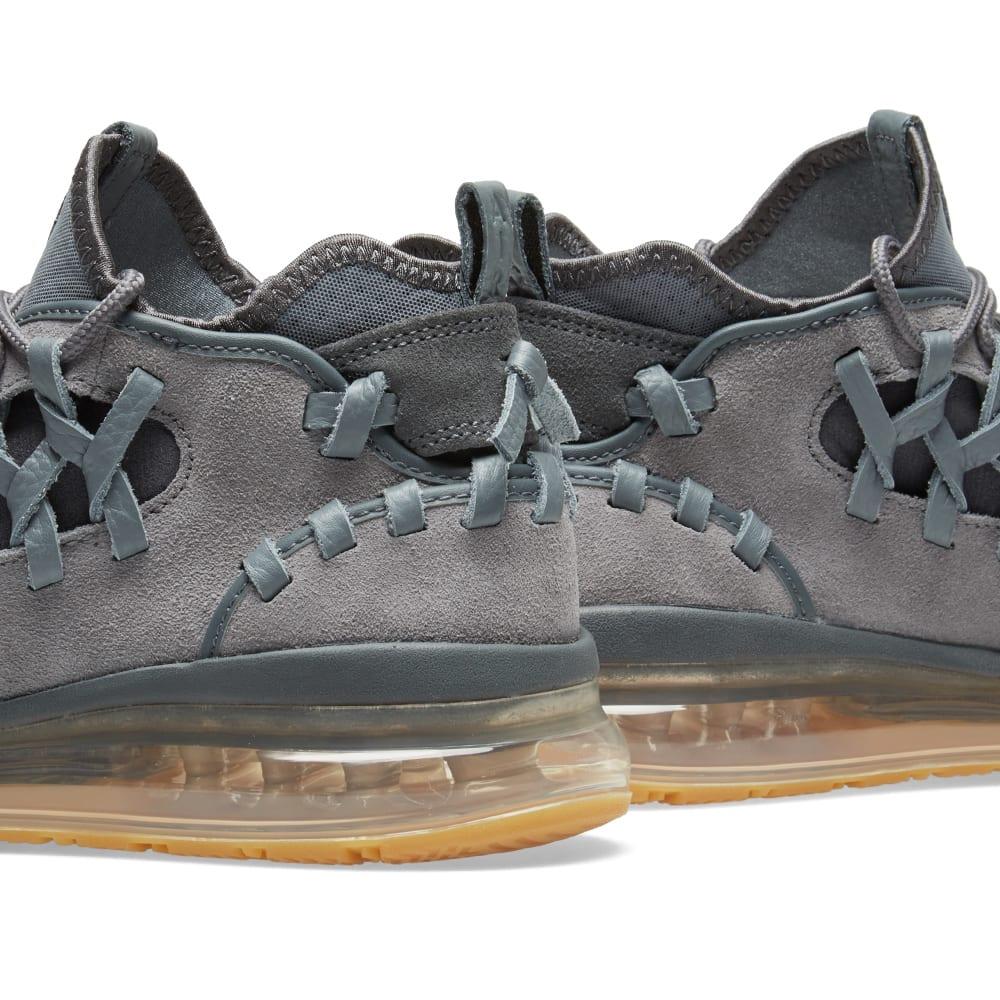 wholesale dealer 6f547 ec2a4 Nike Air Max TR17 Cool Grey, Dark Grey   Gum   END.