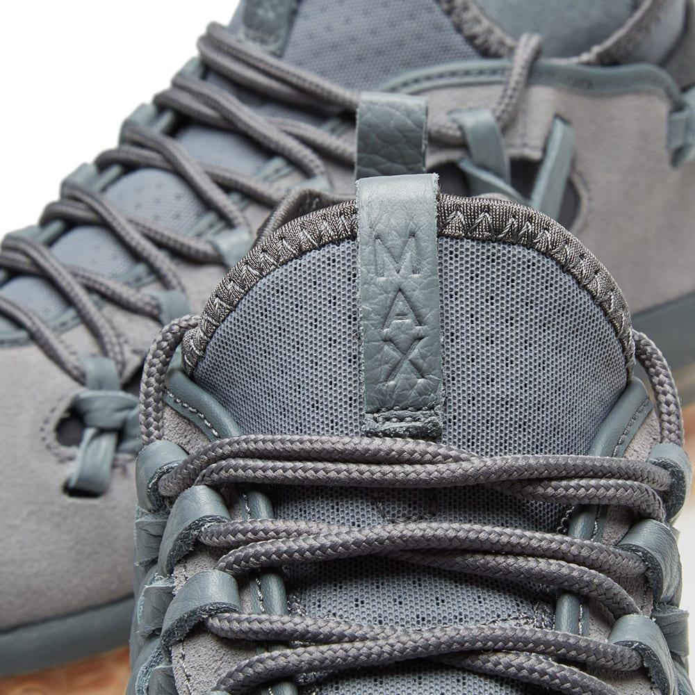 Nike Air Max TR17 Cool Grey Dark Grey Grey Grey 880996 002