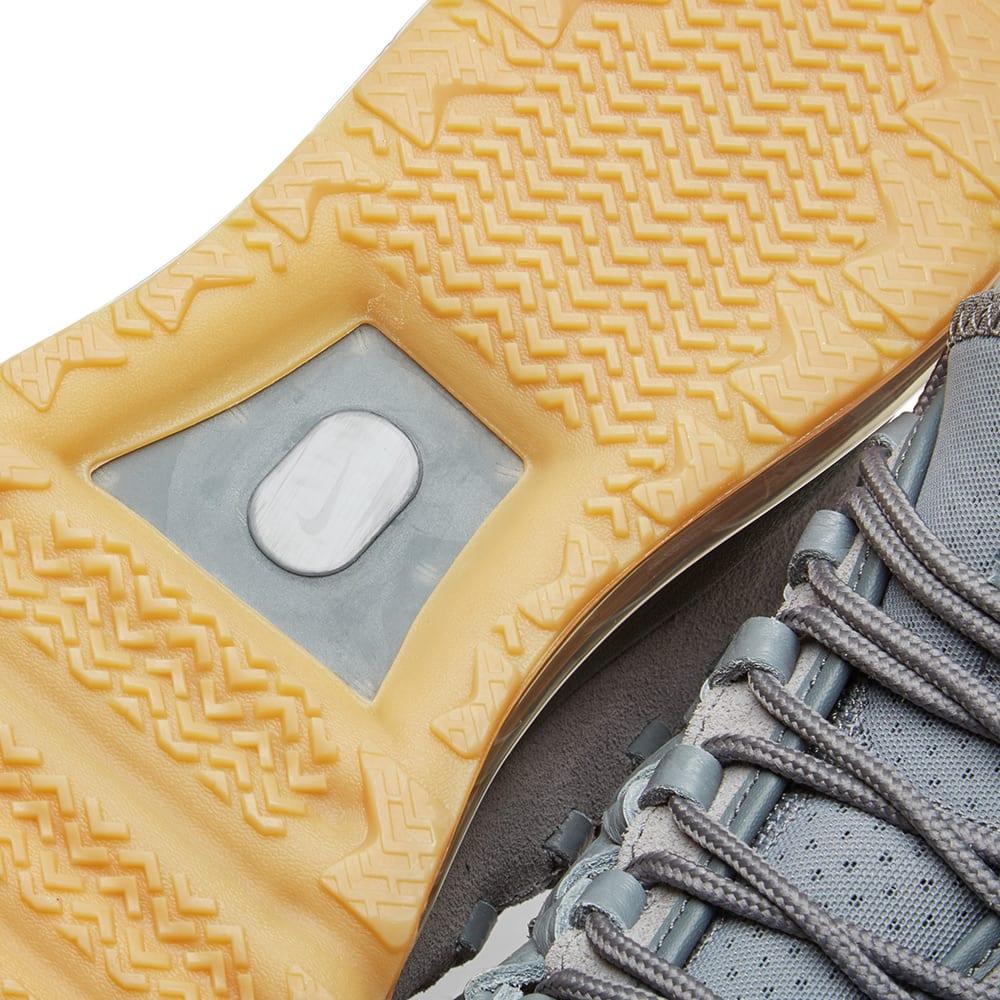 half off 3f328 6b676 Nike Air Max TR17. Cool Grey, Dark Grey   Gum