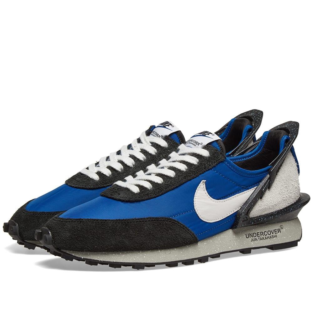 Broma Patentar siga adelante  Nike X Undercover Daybreak In Blue   ModeSens