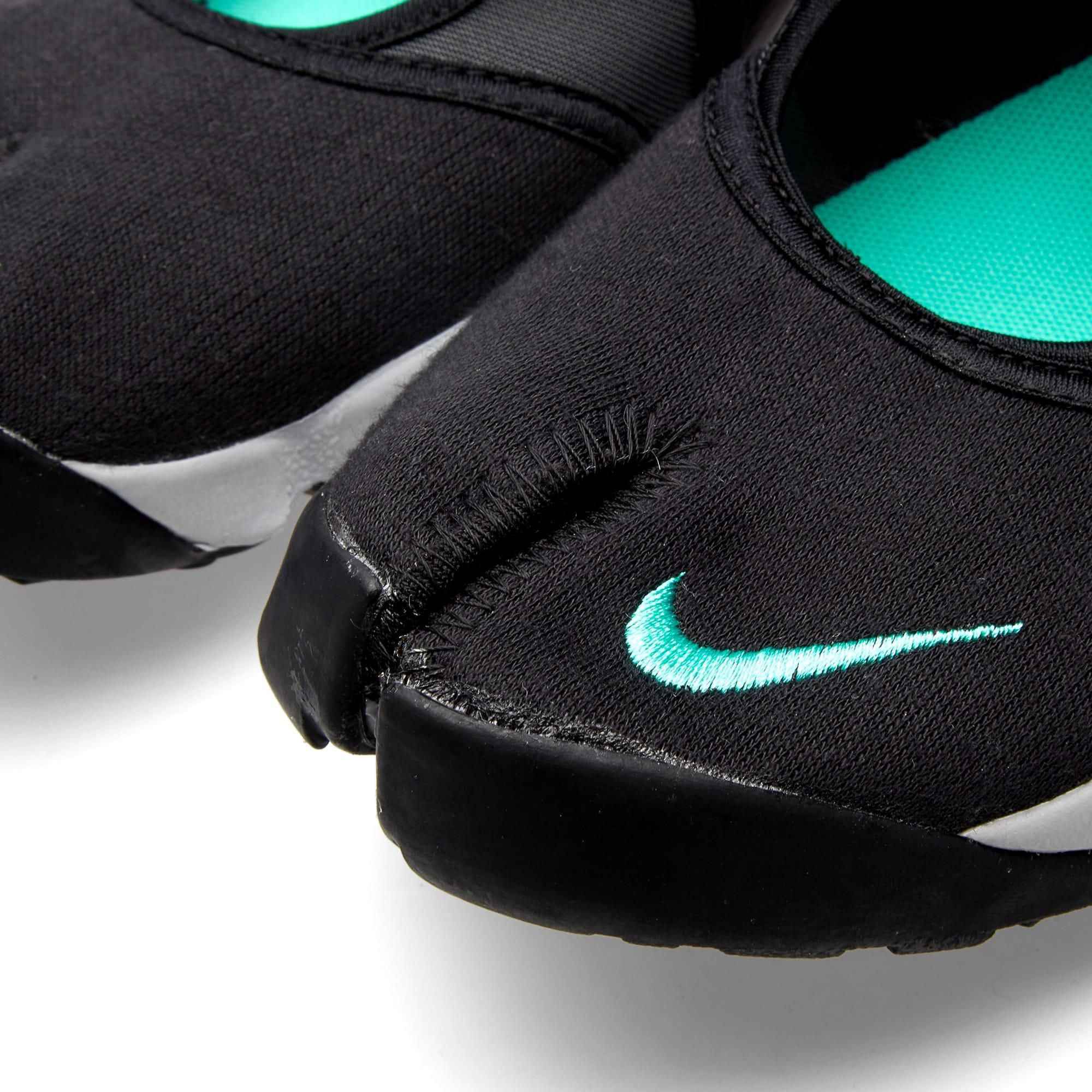 3b2787fdc Nike Air Rift Black