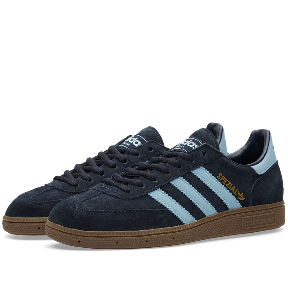 Adidas AG (German: [ˈʔadiˌdas]; stylized as ɑdidɑs since ) is a multinational corporation, founded and headquartered in Herzogenaurach, Germany, that designs and manufactures shoes, clothing and accessories.