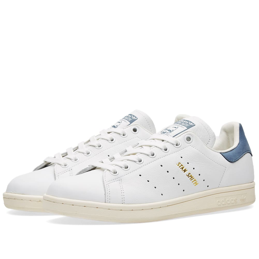 buy online c5245 21e1f Adidas Stan Smith Vintage