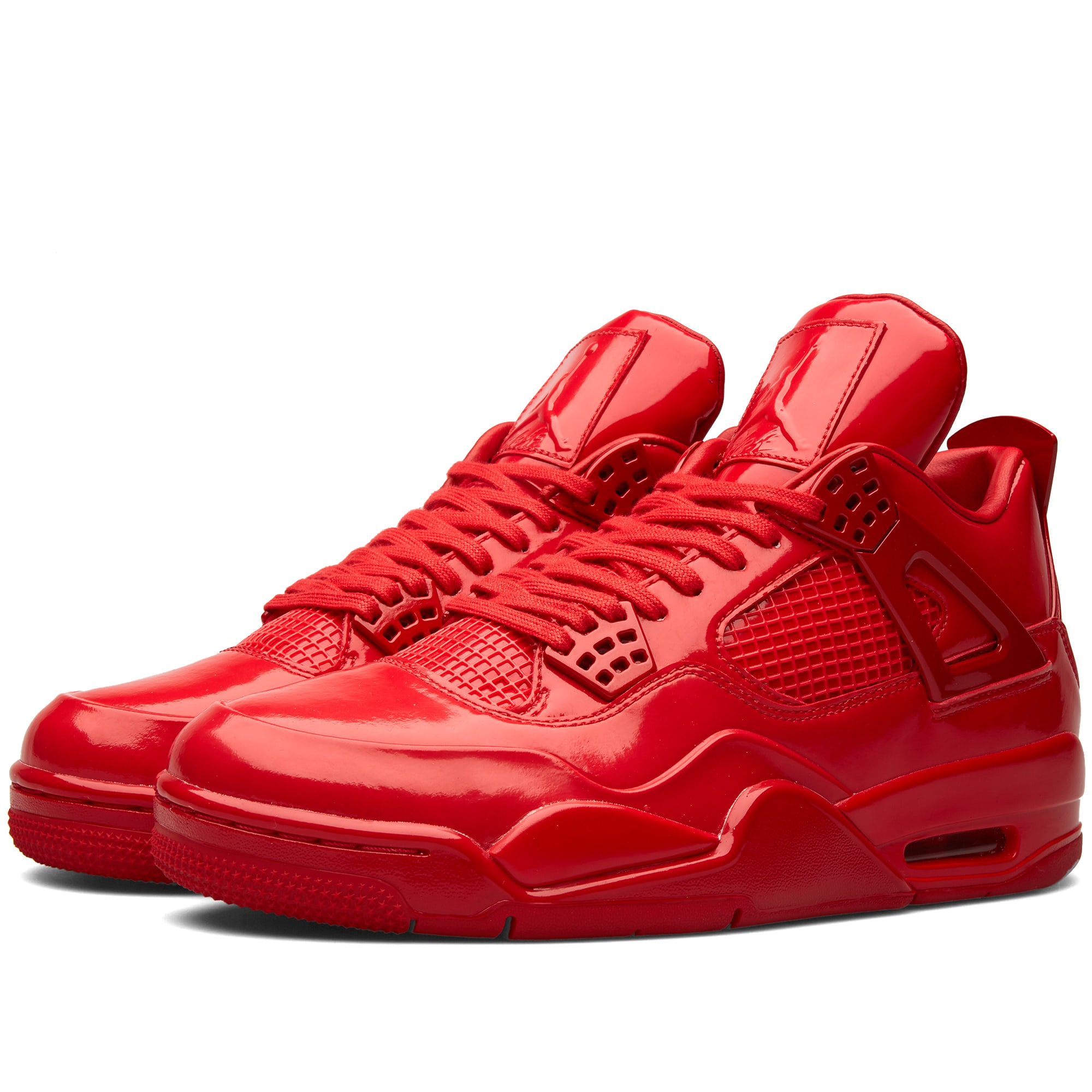 low priced 7d44d b414a Nike Air Jordan XI Lab4 University Red   END.