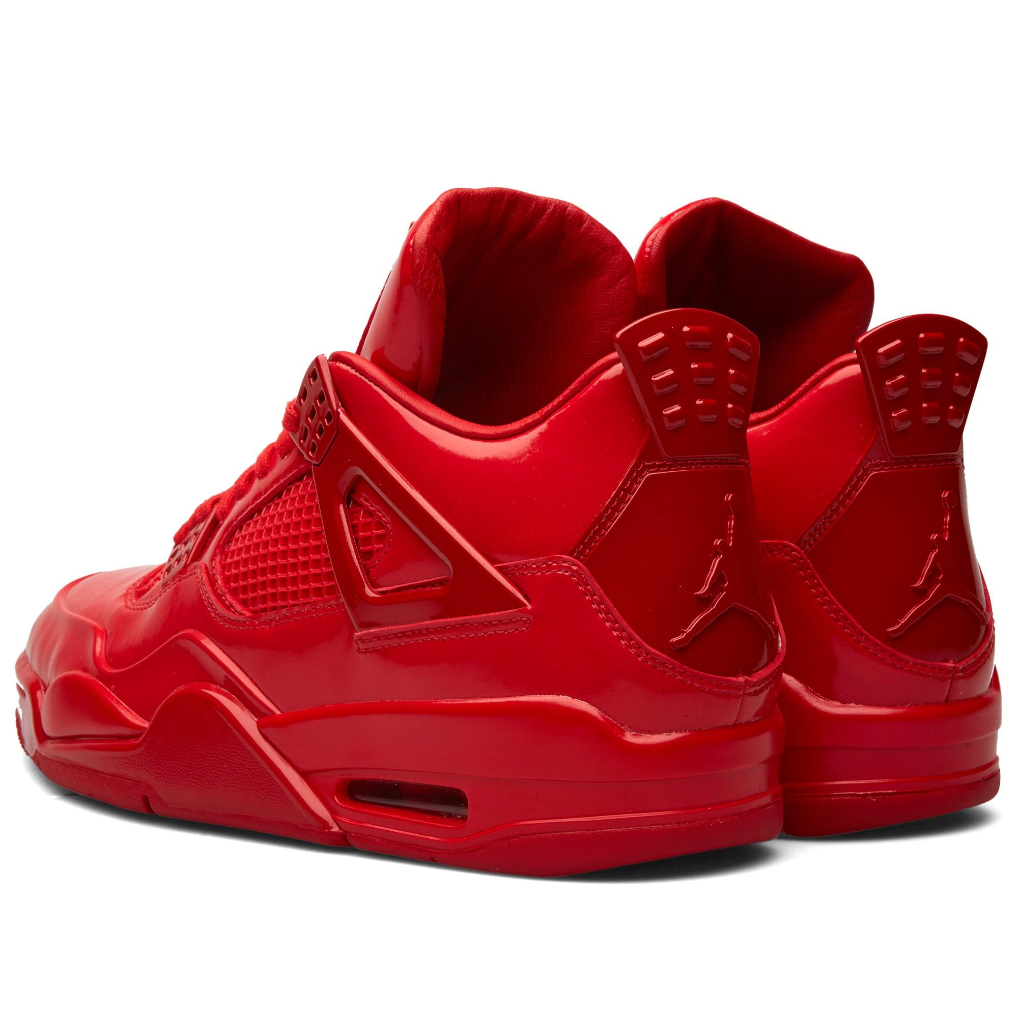 low priced 097a8 6191f Nike Air Jordan XI Lab4 University Red   END.