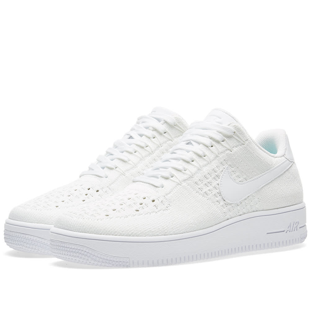 watch 2c50c c2608 Nike Air Force 1 Flyknit Low