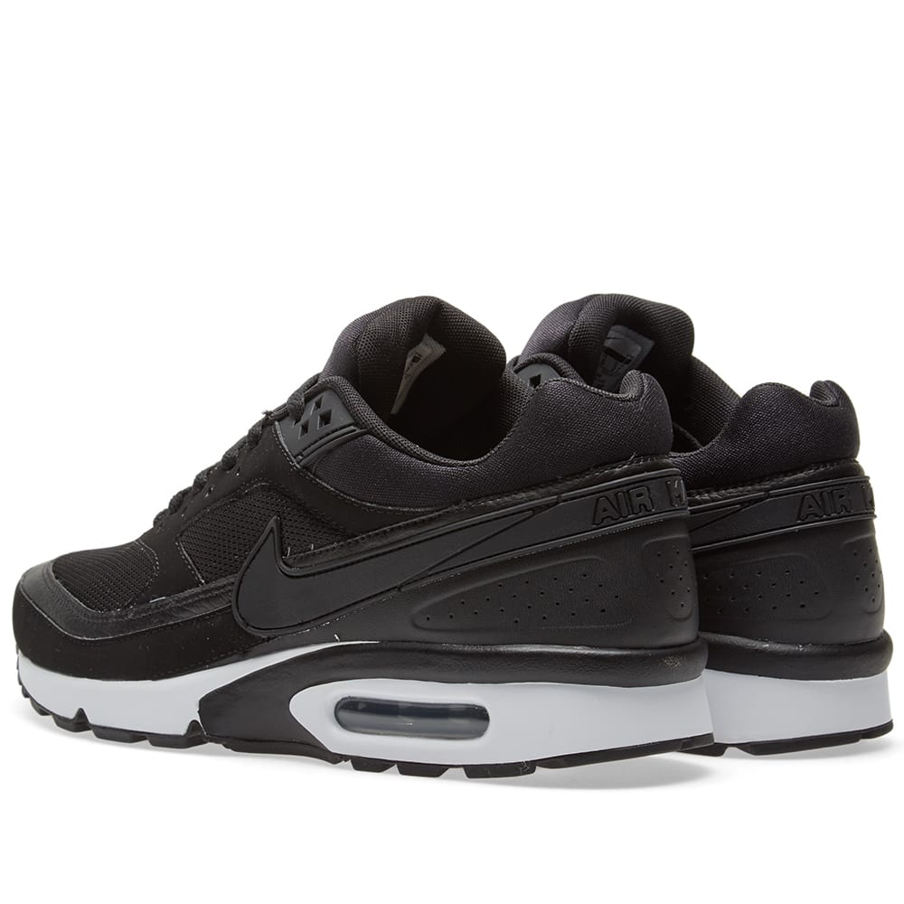 more photos ab733 5fb7d Nike Air Max BW Black   White   END.