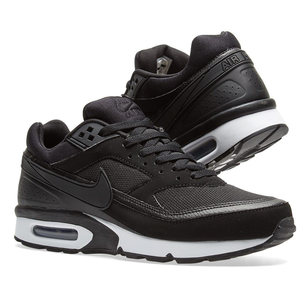 super popular 17c24 44916 Nike Air Max BW. Black   White