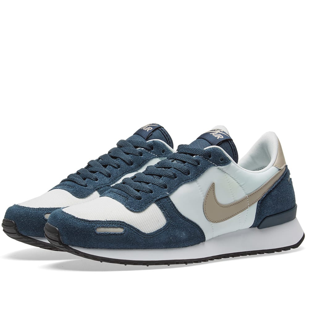 nike air vortex navy cobblestone white. Black Bedroom Furniture Sets. Home Design Ideas
