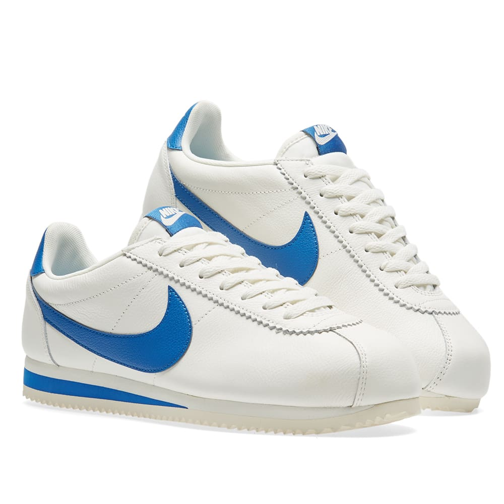 the best attitude b65d8 e336a Nike Classic Cortez Leather SE