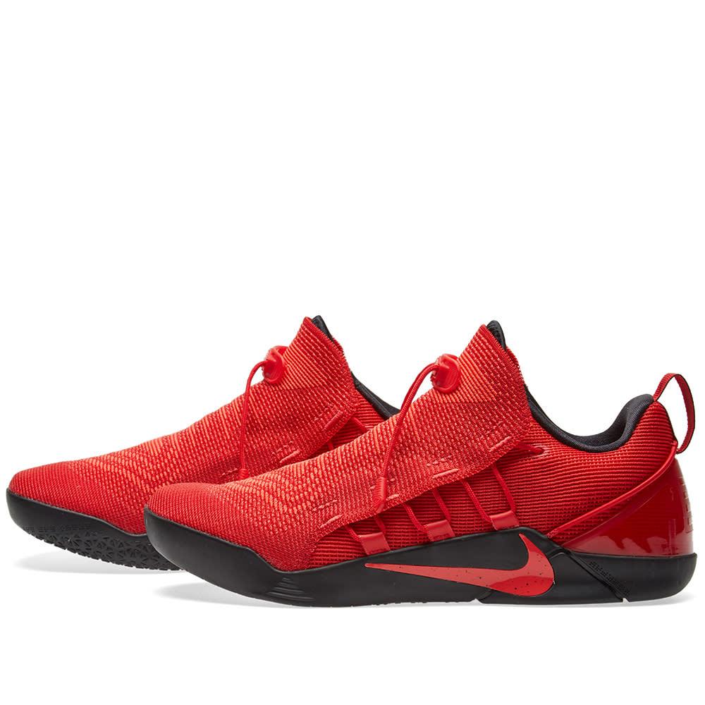 finest selection 60b25 9fbe3 Nike Kobe A.D. NXT University Red & Crimson | END.
