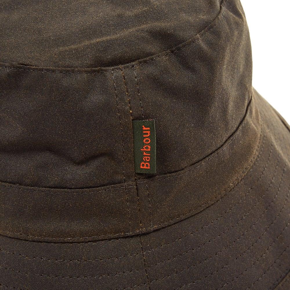 d52941b59 Barbour Wax Sports Hat