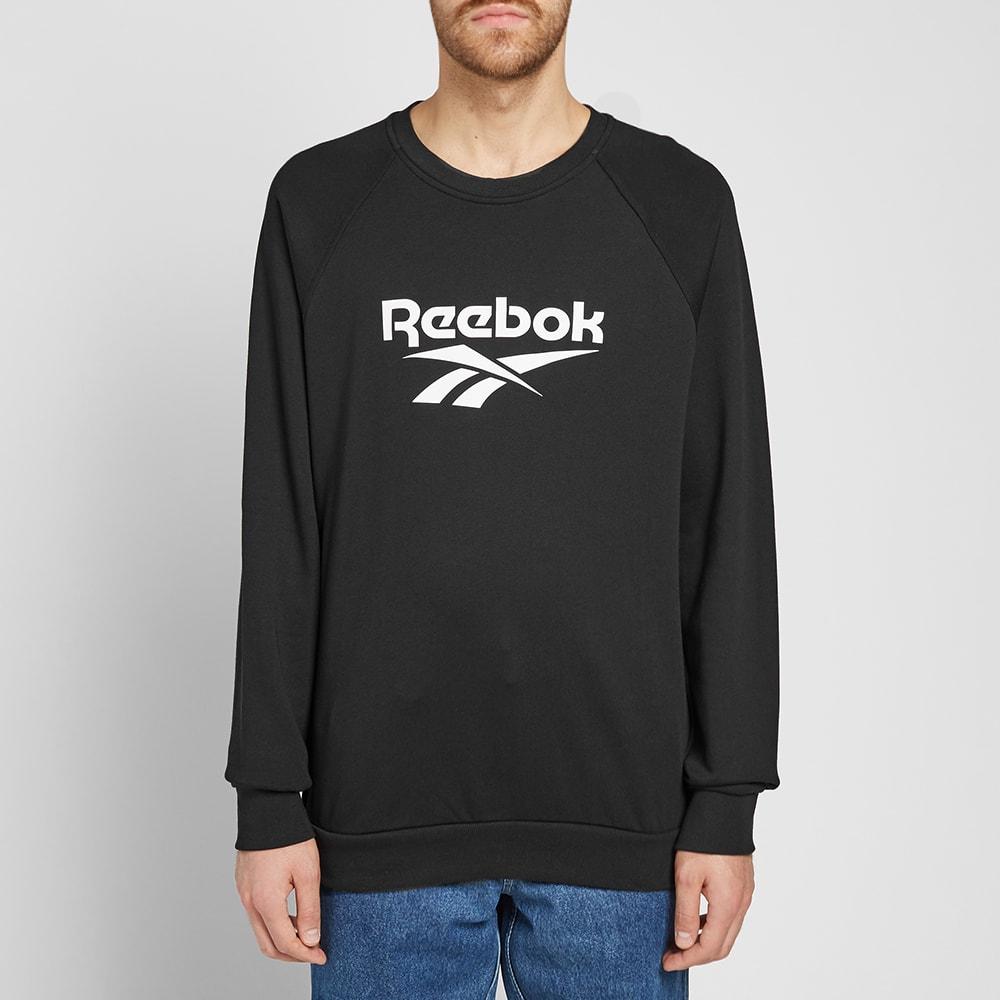 2c238a3415 Reebok Vector Crew Sweat