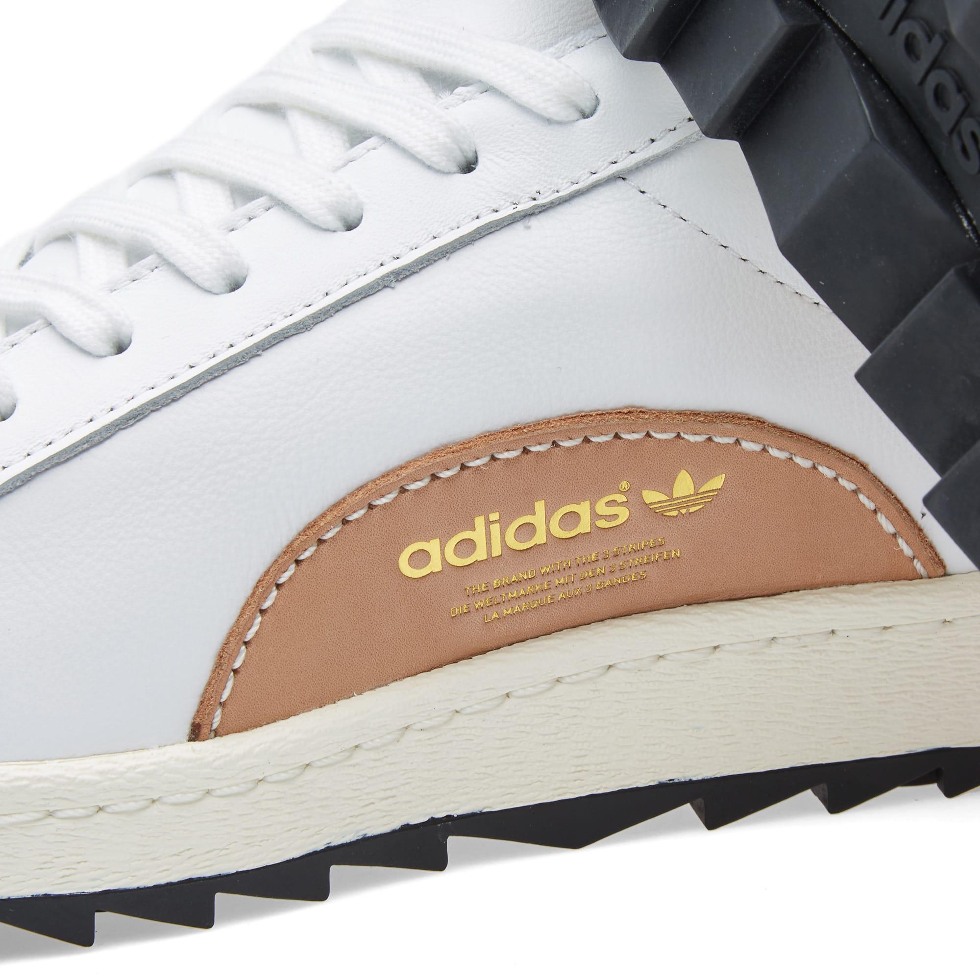 Adidas Superstar 80s Remastered White