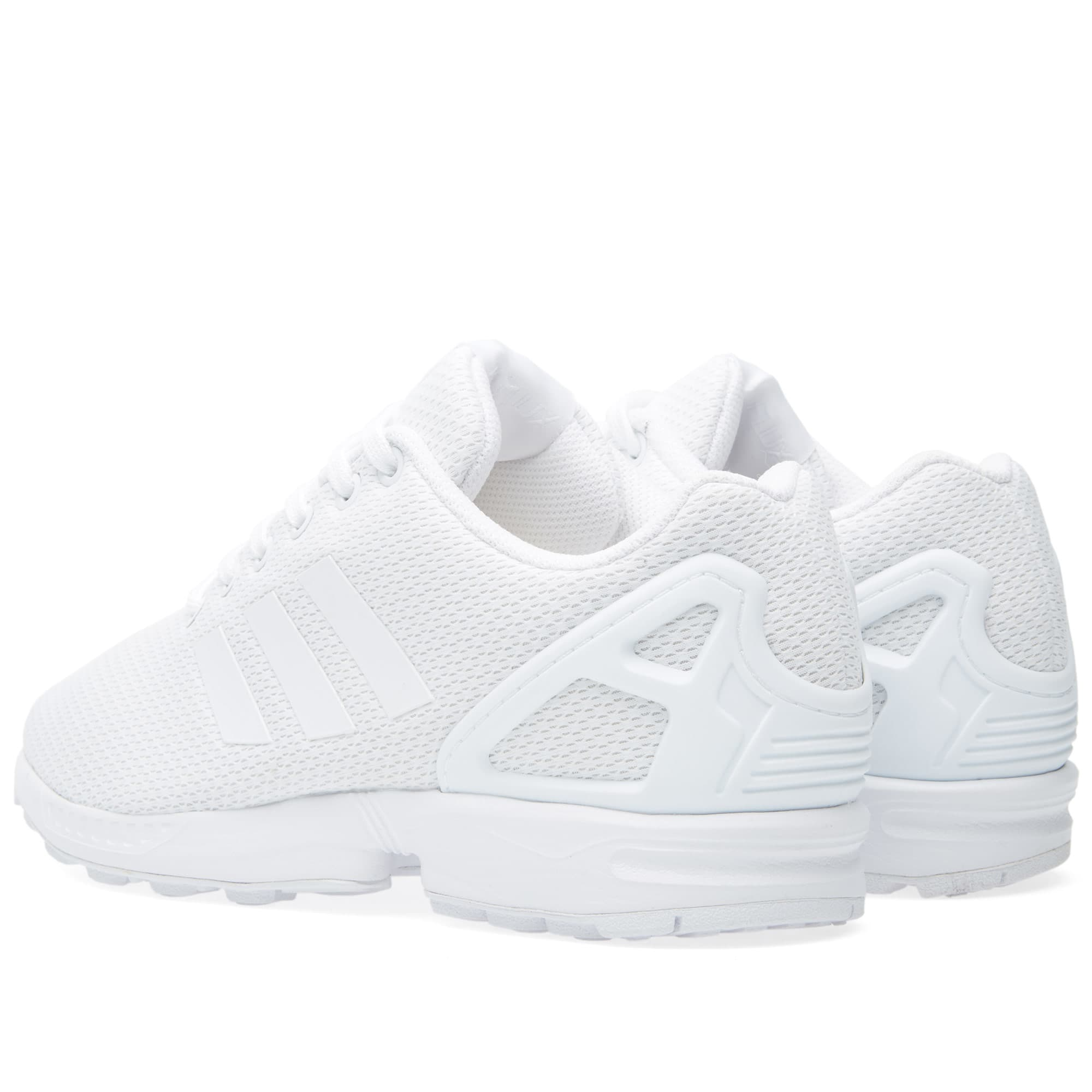 the latest 194f1 79027 Adidas ZX Flux