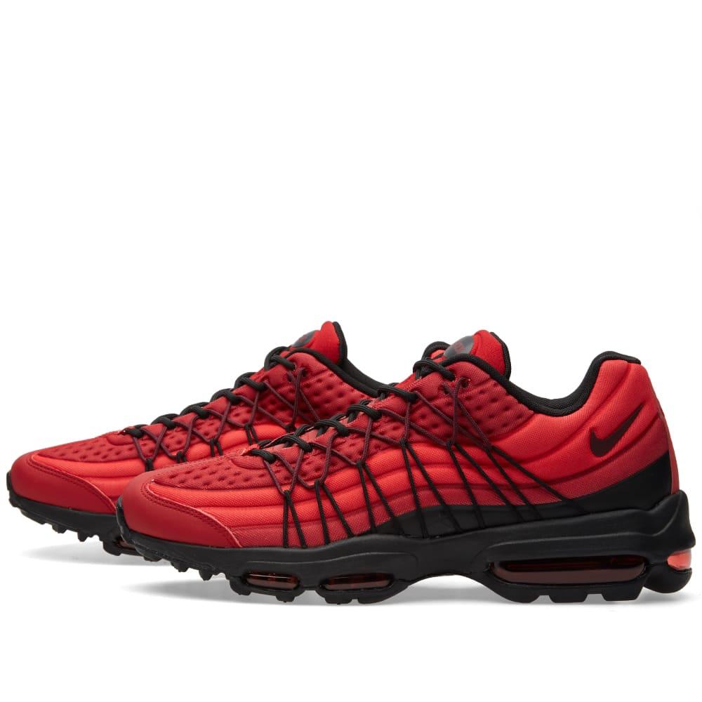 pretty nice 5428c 255ff Nike Air Max 95 Ultra SE