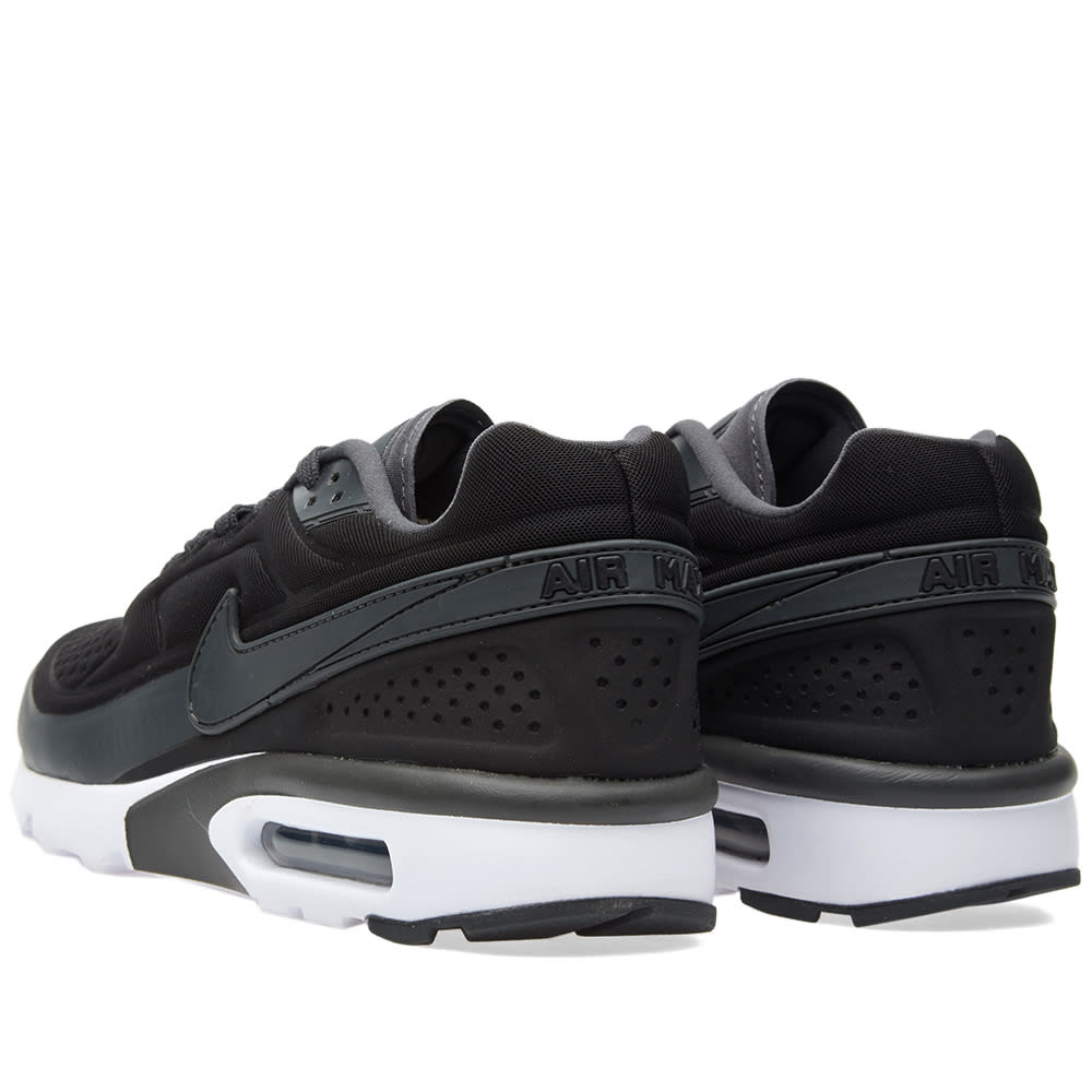 check out b1354 366ac Nike Air Max BW Ultra SE. Black, Anthracite   White