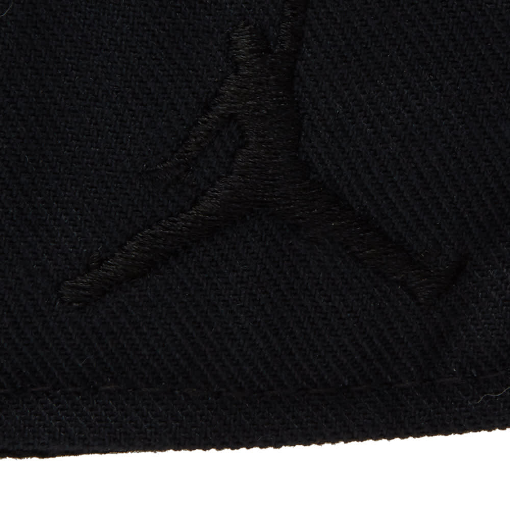 a23f01d304df5 Nike Jordan Premium SB 3.0  Banned  Cap Black   Gym Red