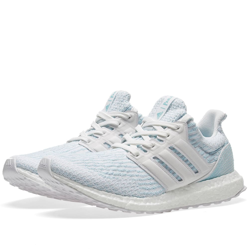 buy popular 052ee e6d0f Adidas Ultra Boost Parley