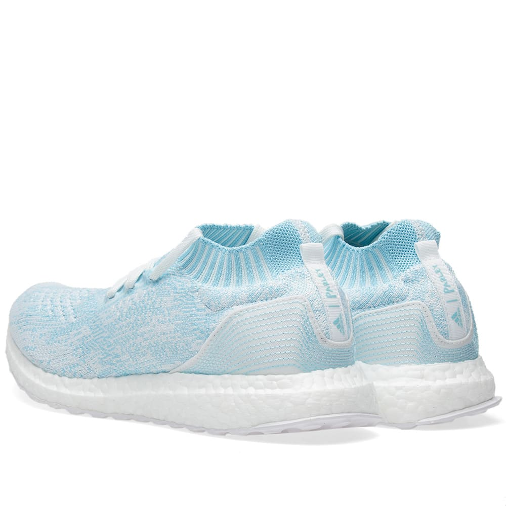 best sneakers 33639 3955a Adidas Ultra Boost Uncaged Parley