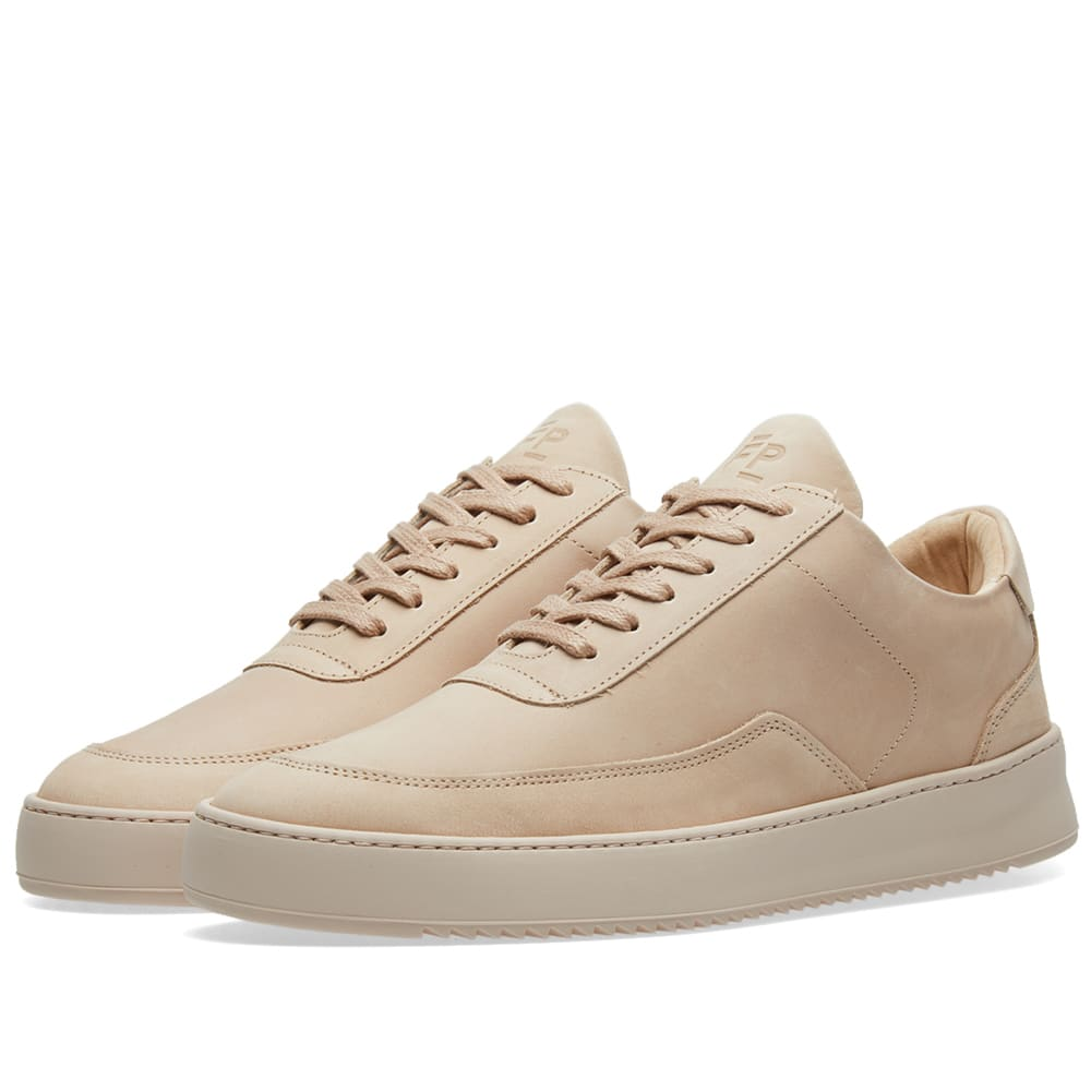 Filling Pieces Low Mondo Sneaker