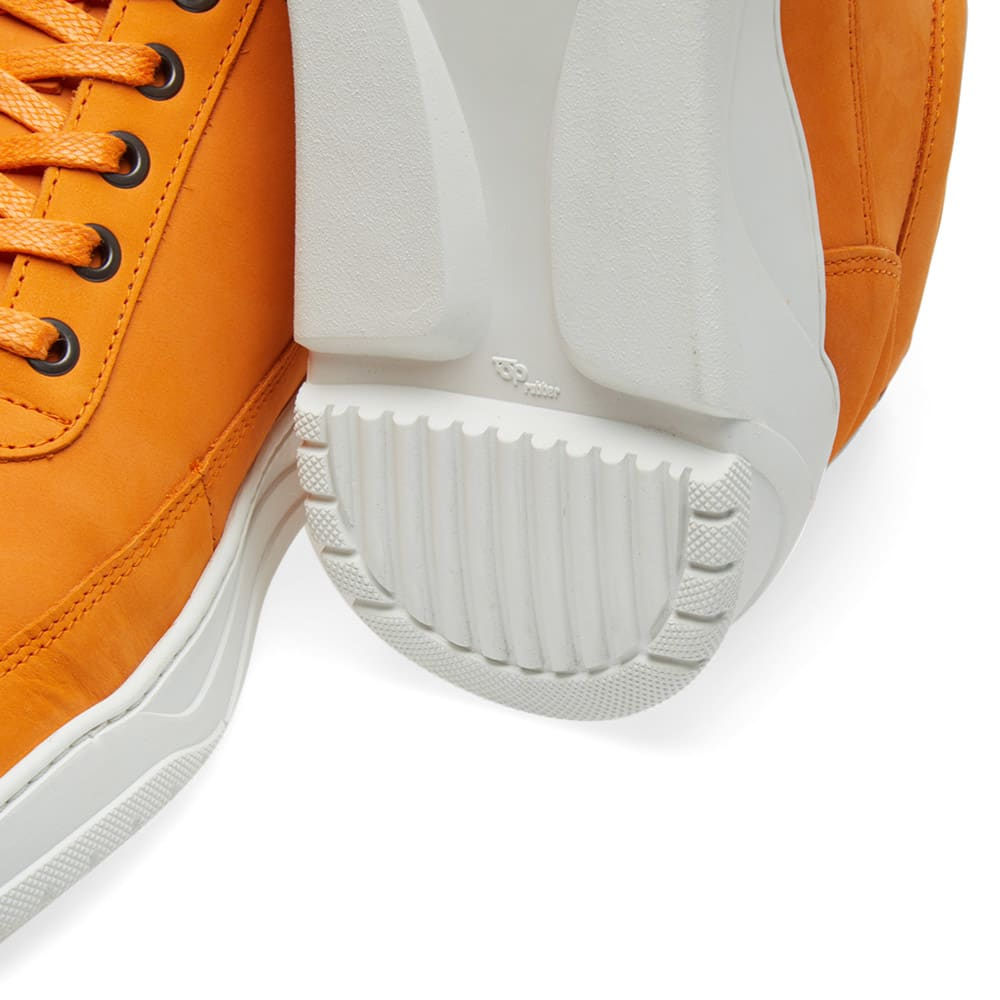83bb075aeb00 Filling Pieces Low Top Astro Ejura Sneaker Clementine